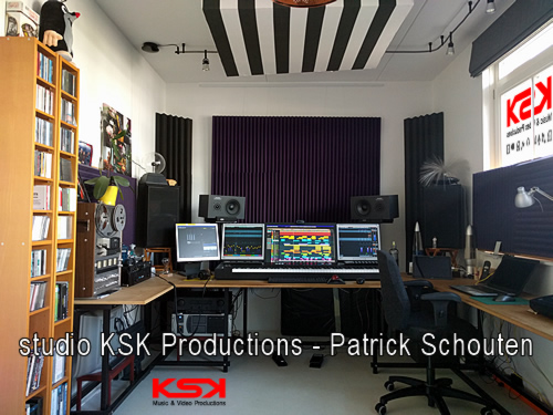 Studio KSK Productions - Patric kSchouten