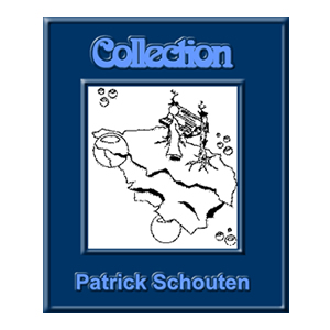 "the album ""Collection"" by Patrick Schouten"