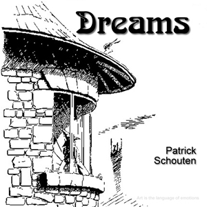 "the album ""Dreams"" by Patrick Schouten"