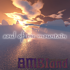 "the album ""Soul of the mountain"" by Paticck Schouten"